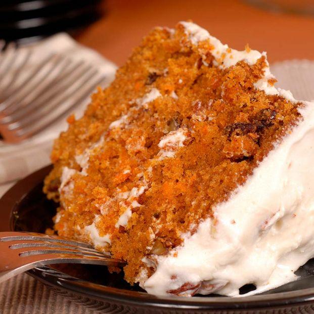 Este es el truco para preparar la mejor tarta de zanahoria o carrot cake del mundo