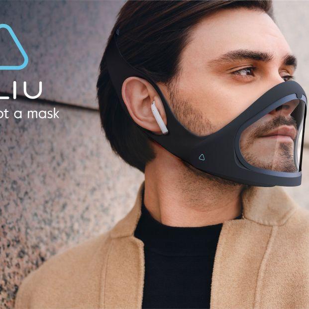 Mascarillas inteligentes: estas son las disponibles en el mercado Foto: CLIU