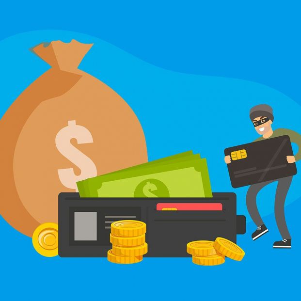 Robos en la tarjeta o usos fraudulentos: ¿cuándo se hace cargo el banco y devuelve el dinero?