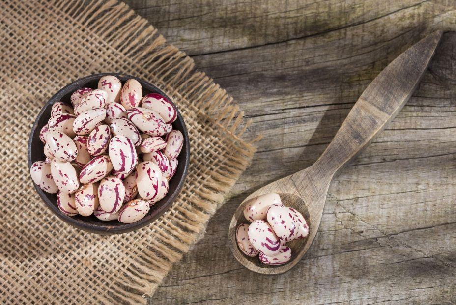 Las 7 legumbres que mejor calman el hambre