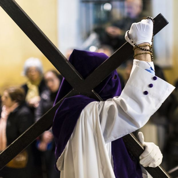 Semana Santa en Madrid (Bigstock)