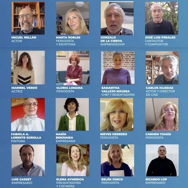 Proponen crear el Día del Trabajador Sénior para poner en valor el talento de los mayores de 50 años