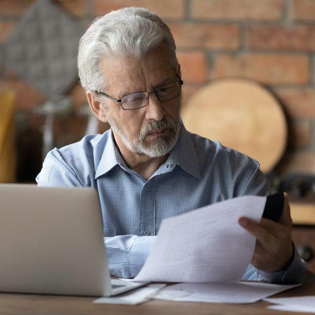 Me han quitado el subsidio para mayores de 52 años, ¿qué puedo hacer?