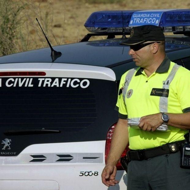 Muere un hombre tras ser atropellado en la autovía A-7 a su paso por La Mojonera (Almería). Foto: Europa Press