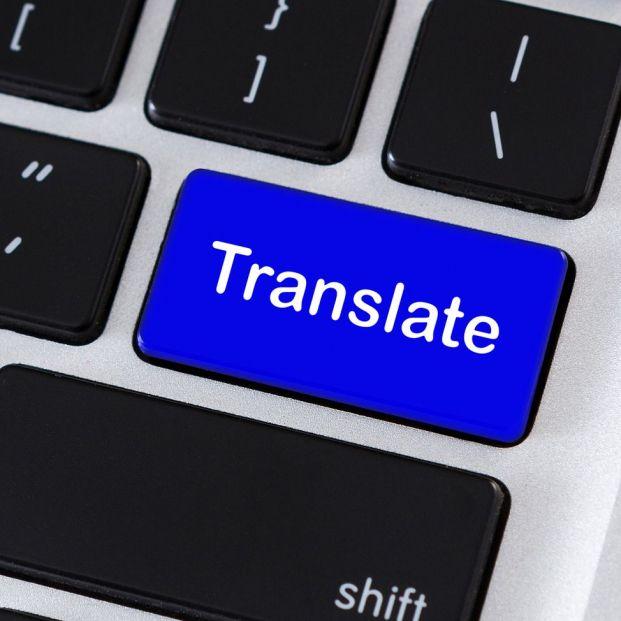 Herramientas para traducir textos en Internet