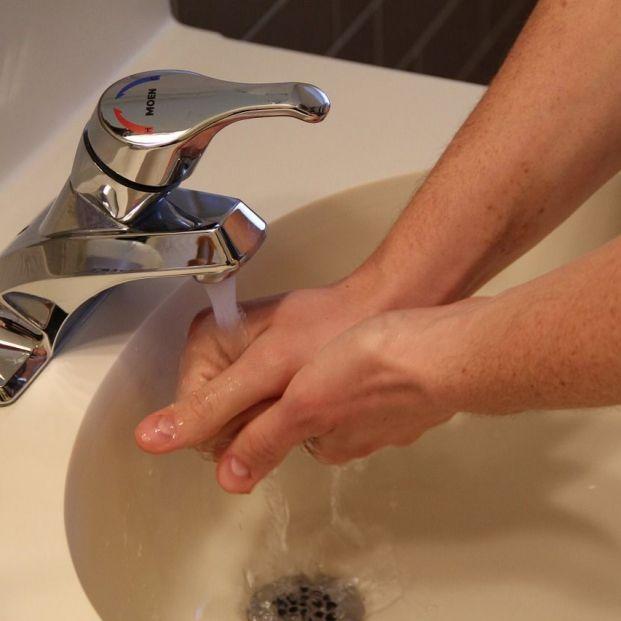 El cuidado de las manos es importante (Creative commons)