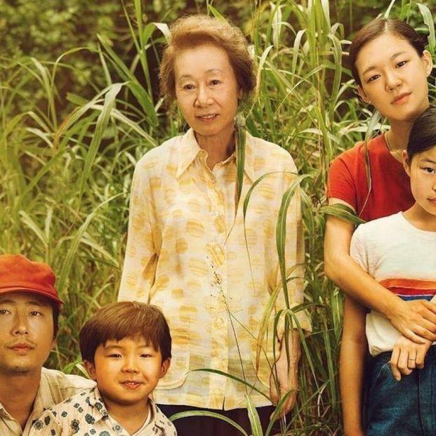 Estos son los abuelos y abuelas más entrañables de la historia del cine