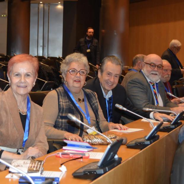 UDP en la Mesa por el Blindaje de las Pensiones