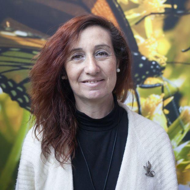 Elena Garcia Quevedo, periodista y escritora