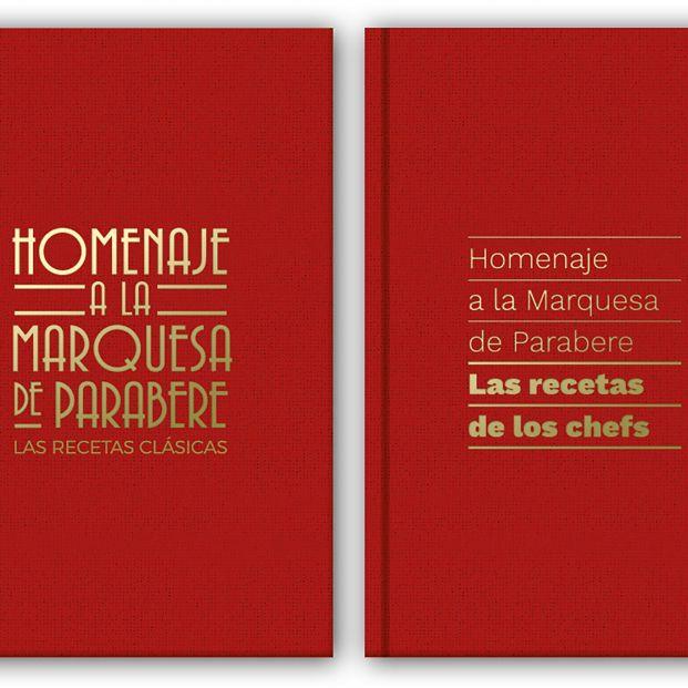 Homenaje a María Mestayer de Echagüe, la Marquesa de Parabere (Ed. Planeta Gastro)