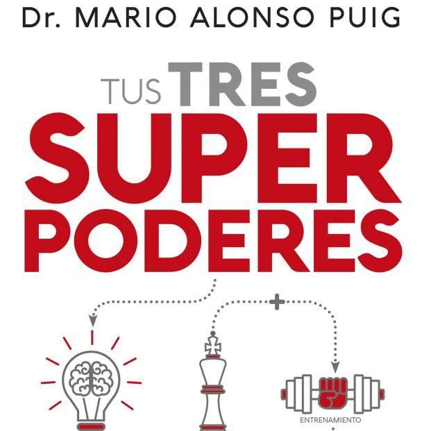 Corazón, cabeza y manos, aquí están los superpoderes para alcanzar la felicidad (Ed. Espasa)