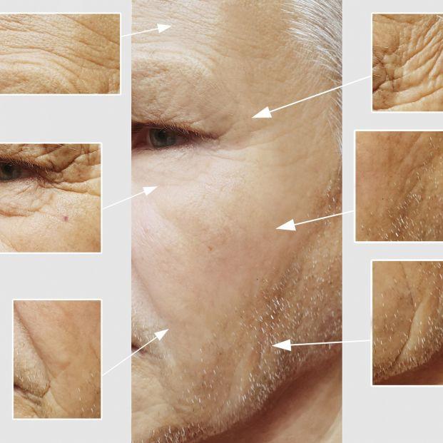 Cómo deben cuidar la piel los hombres a partir de los 50 (Bigstock)