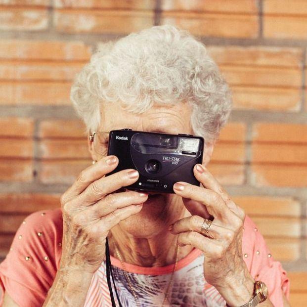 Premio Imagen del Envejecimiento 2019