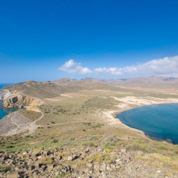 Parque Natural Cabo de Gata, un paraíso para disfrutar