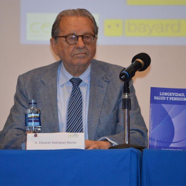 Eduardo Rodríguez Rovira CEOMA y Almeida