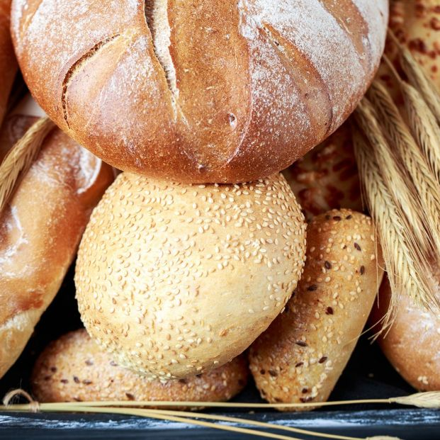 Cuál es el tipo de pan más recomendable para los mayores (Bigstock)