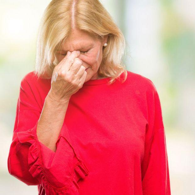 Una baja tolerancia a la frustración nos impide avanzar con normalidad (Bigstock)