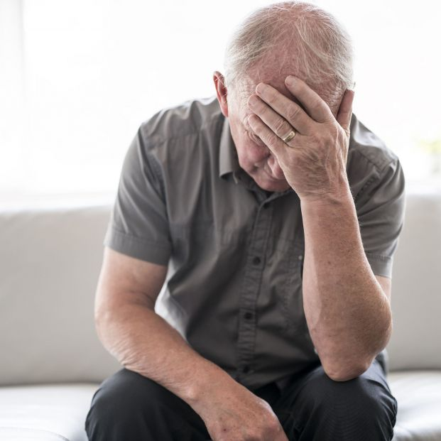 Andropenia, la menopausia masculina: haga tu propio test