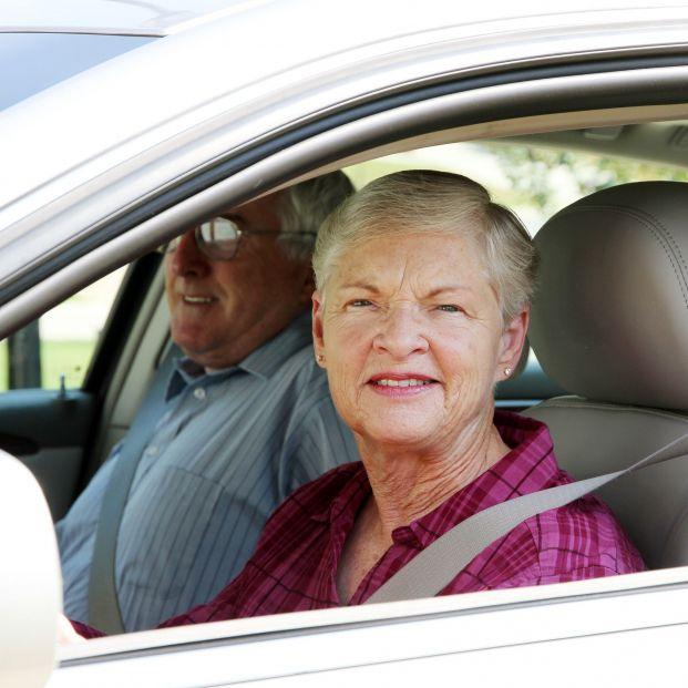 A qué edad dejar de conducir