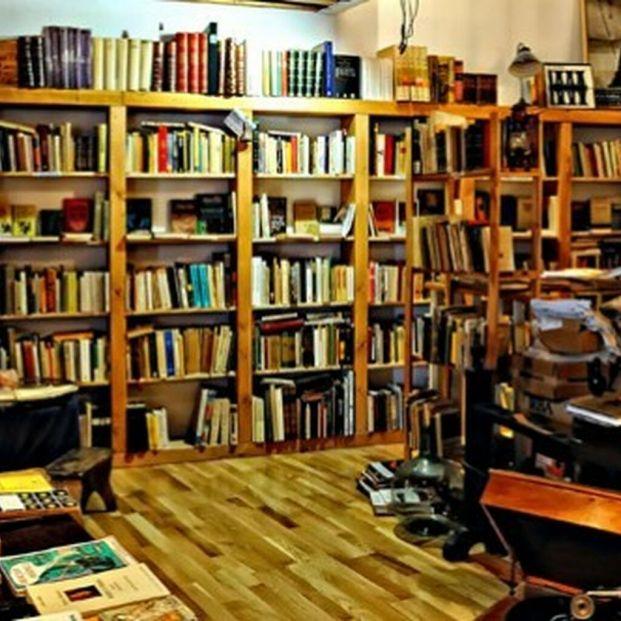 Urueña, el pueblo de Valladolid donde es más fácil encontrar una librería que un bar
