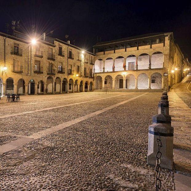 Sigüenza (www.turismocastillalamancha)