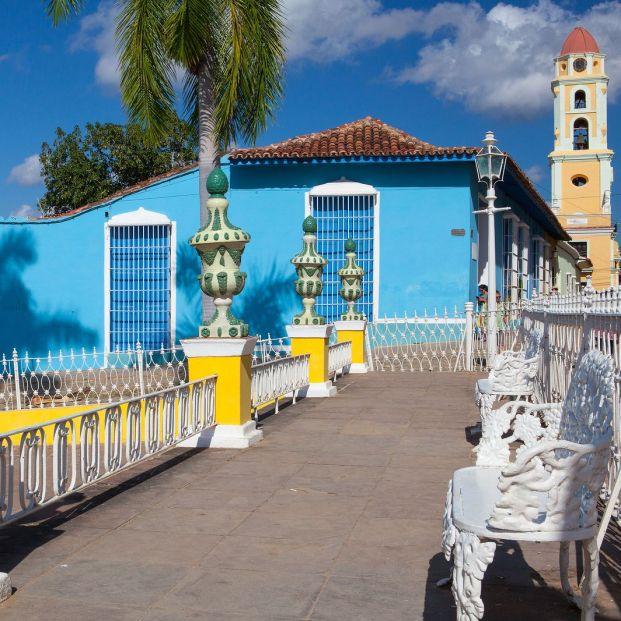 Lugares que debes visitar en Cuba aparte de La Habana. Trinidad (BigStock)
