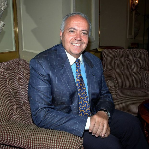 José Luis Moreno (EuropaPress)