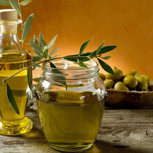 Beneficios del aceite de oliva crudo