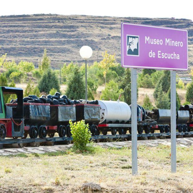 El Museo Minero de Escucha nos muestra todos los secretos de una mina real de carbón (Bigstock)