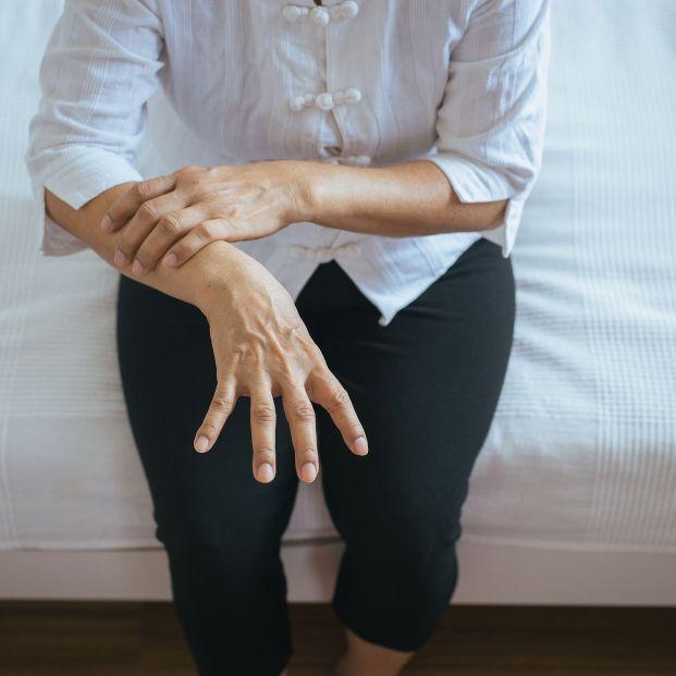 Se diagnostican unos 10.000 casos de párkinson al año