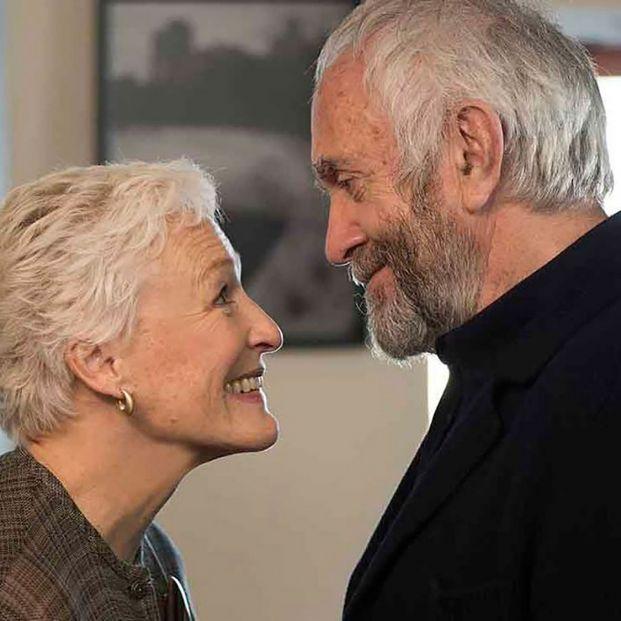 Películas que hablan del amor en la tercera edad