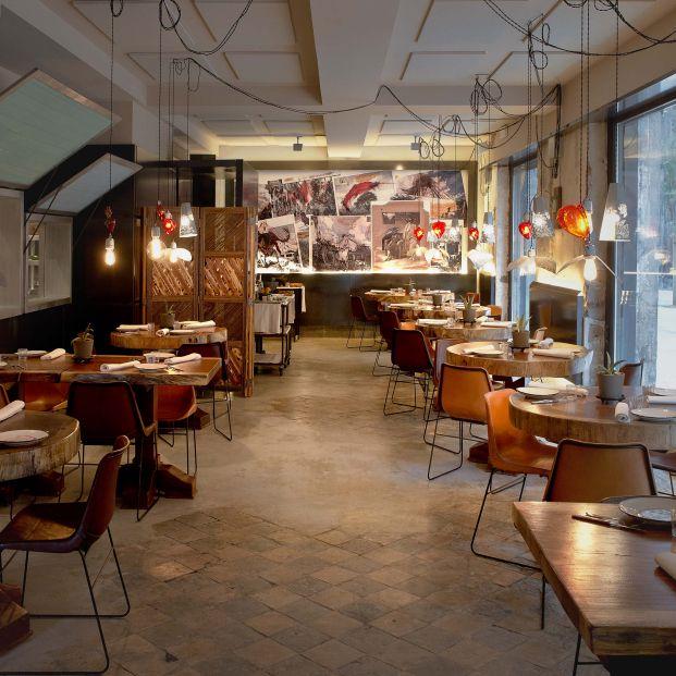 Restaurante mexicano Oaxaca en Barcelona uno de los mejores de la ciudad