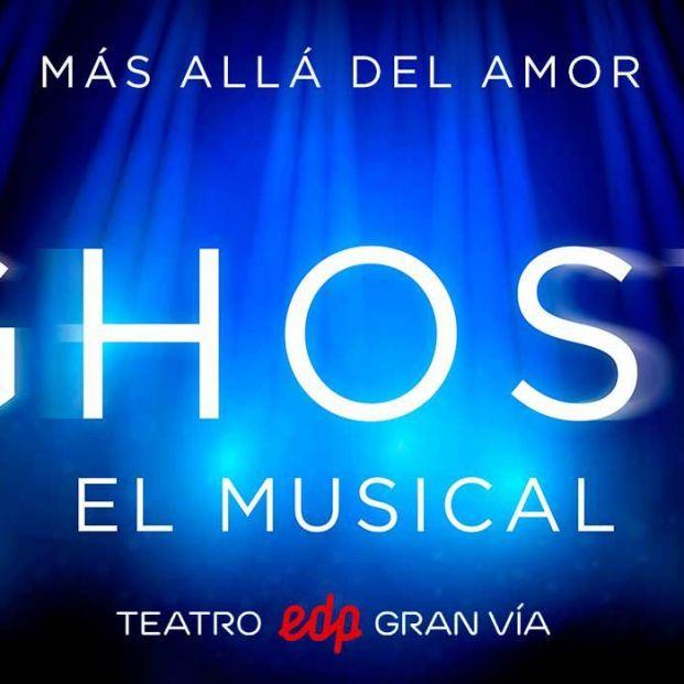 Ghost el musical en Madrid (EDP)