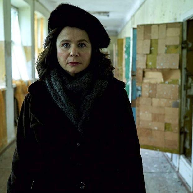 Emily Watson en Chernobyl (HBO)
