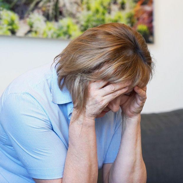 Mayores maltratados: la negligencia es el maltrato más frecuente