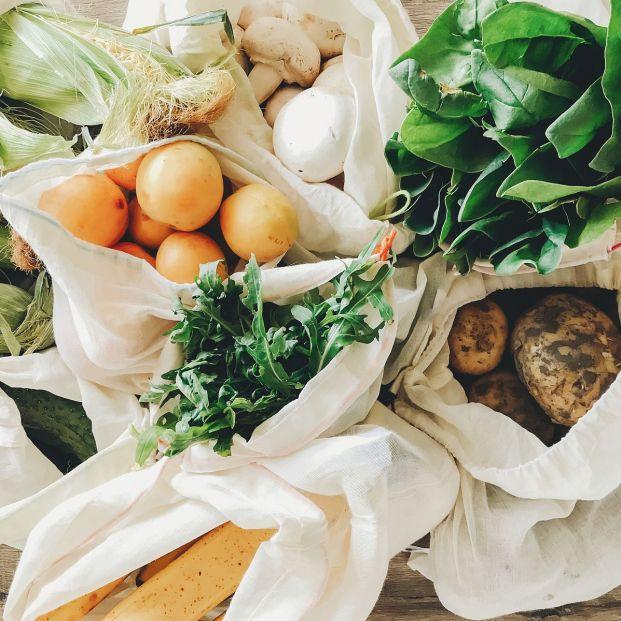 Alimentos que ayudarán a los mayores a regular la temperatura corporal con el frío