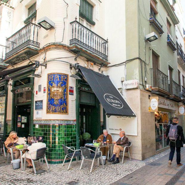 Casi uno de cada cinco habitantes en España tienen más de 65 años
