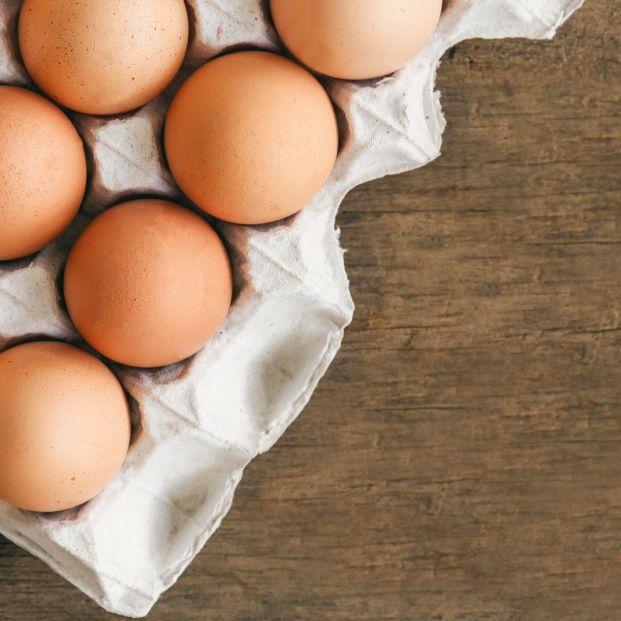 Los huevos, fuente natural de vitamina B12