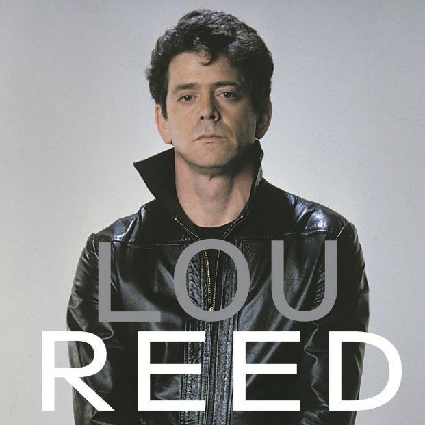 Portada de Lou Reed. Una vida