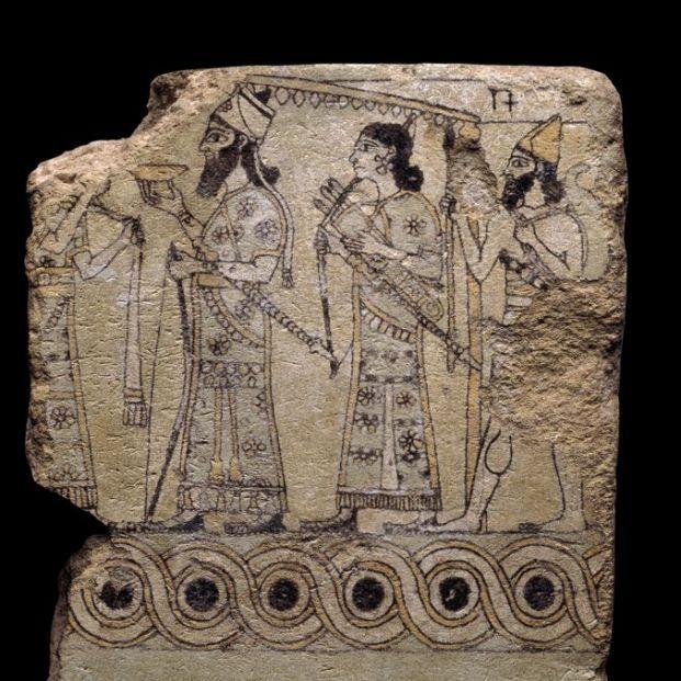 'Lujo. De Alejandro Magno a los asirios' en en Caixaforum Barcelona (Caixaforum)