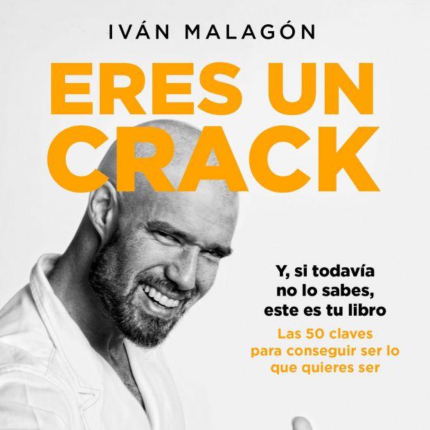 Iván Malogón el odontólogo de los famosos, explica su secreto para llegar a ser lo que uno quiere (Ed. Alienta)