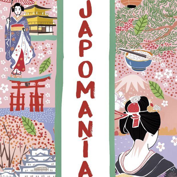 Quieres saber todo sobre Japón. Descúbrelo sin salir de casa (Ed. Lunwerg)