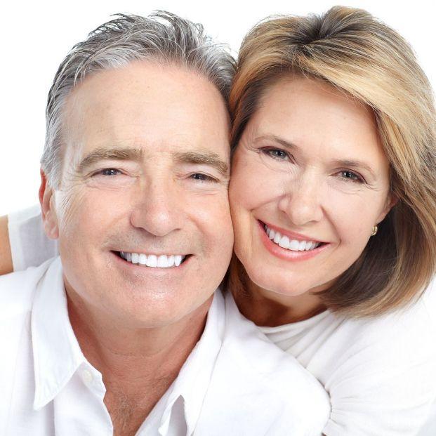 Efectos de la menopausia en las relaciones de pareja (bigstock)