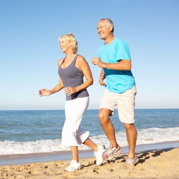 ¿Qué diferencias hay entre el ejercicio anaeróbico y el aeróbico? (big stock)