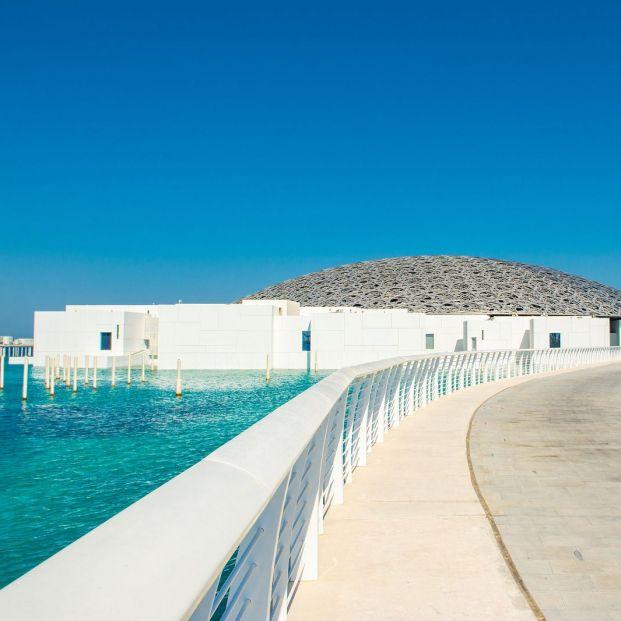 Uno de los museos más impresionantes del mundo (bigstock)