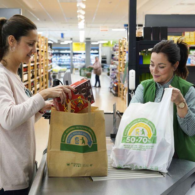 Mercadona Mercadona ofrece  puestos de trabajo