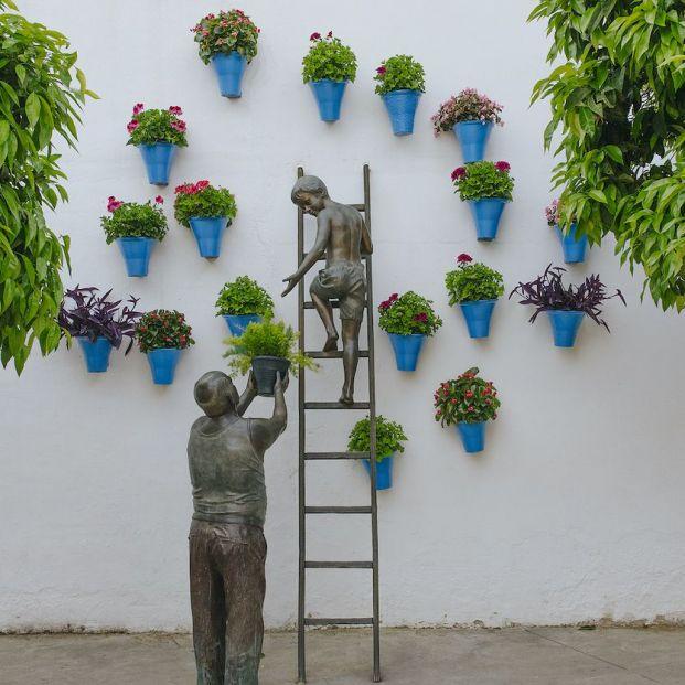 La Fiesta de los Patios de Córdoba celebra en mayo su centenario