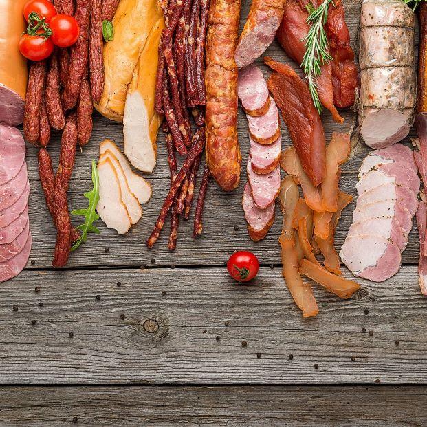 En Semana Santa no se come carne (bigstock)