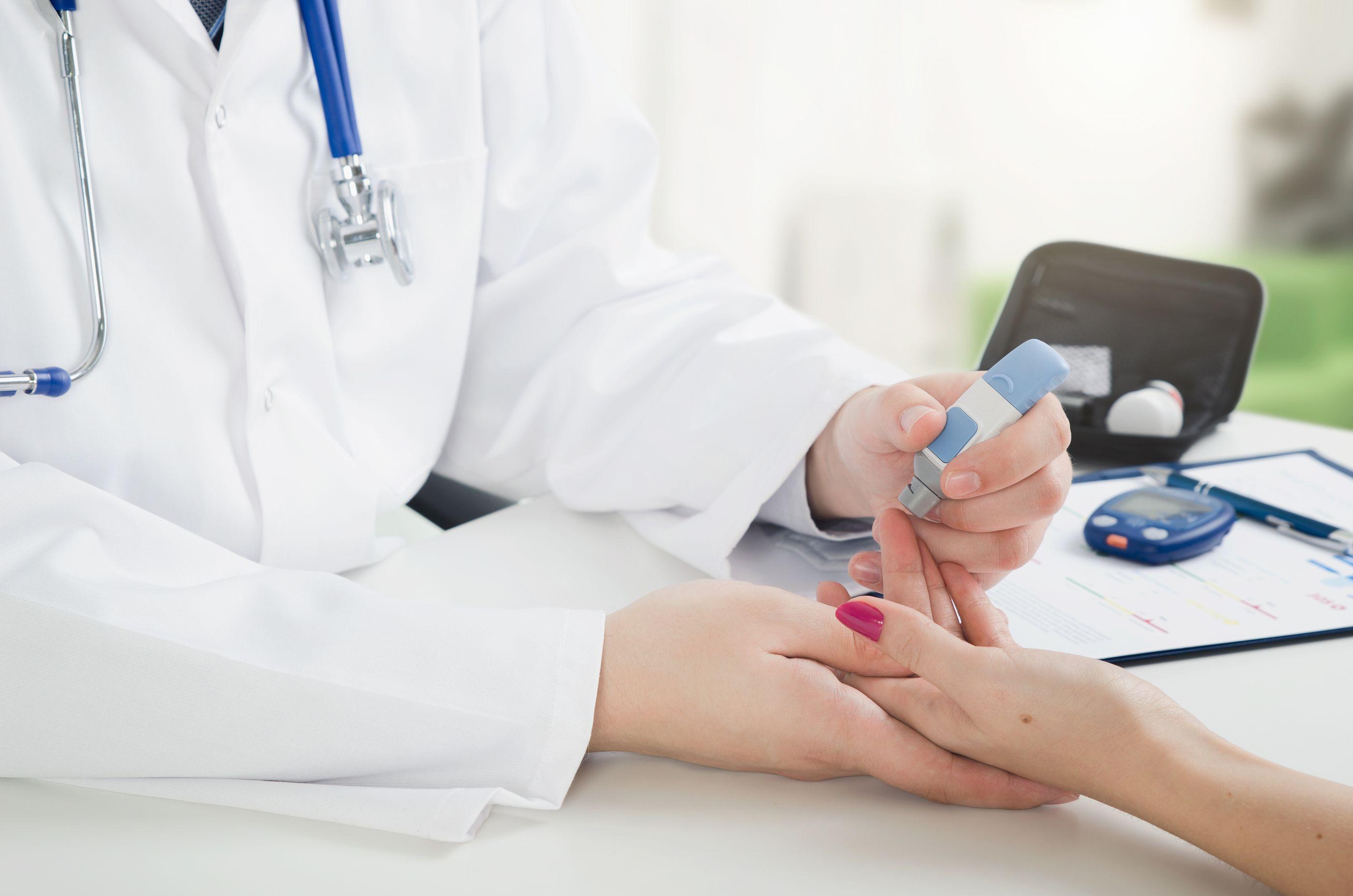 Científicos españoles avanzan contra la diabetes