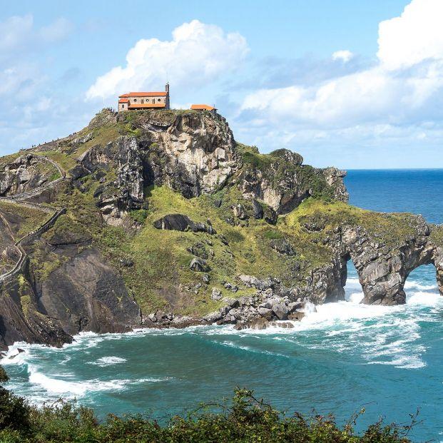 Te descubrimos los secretos de la comarca de Uribe, en el País Vasco. Foto: bigstock